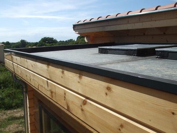 Comment Rendre étanche Un Toit Terrasse SOSFUITESCOM - Comment etancher une terrasse